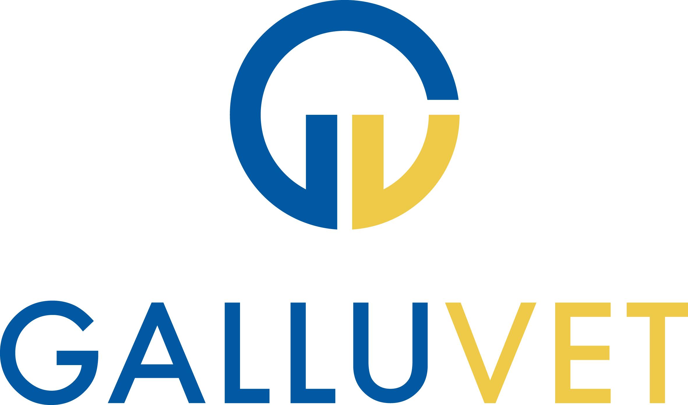 Logo Galluvet Service Vétérinaire